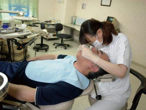 「歯医者」行く前にこのエロ画像見てから行ったら 勃起不可避wwwwwwwww(画像あり)・31枚目