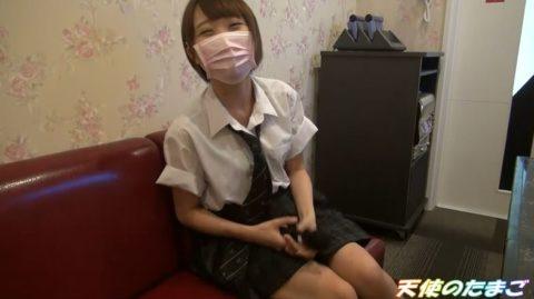 【※動画】小さなマンコにデカチンをネジ込まれたJKさんの反応。。・4枚目