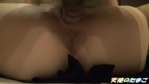 【※動画】清純そうに見えるのにガチビッチの現役女子学生のハメ撮りwwww・2枚目