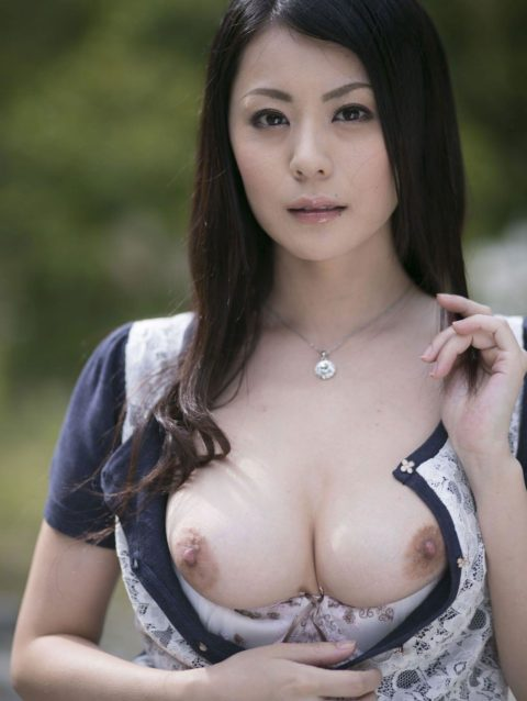 """""""美熟女""""を日本と海外で見比べてみるエロ画像まとめ。これは開花するわwwwww(61枚)・4枚目"""