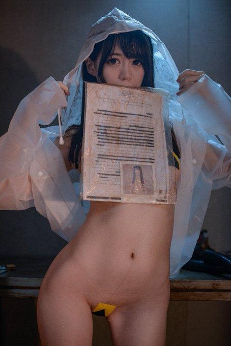 中国一エロいコスプレイヤー、「蜜柚」とかいう女子がこちら。(72枚)・10枚目