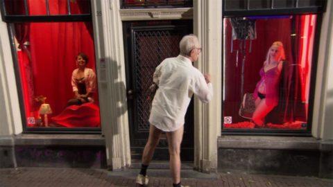 【売春婦】オランダの「飾り窓」とかいうシステム考えたヤツ天才すぎwwwwww(画像あり)・10枚目