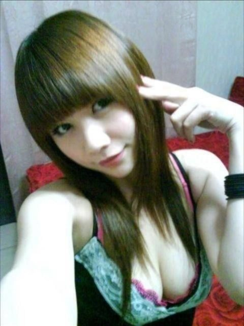 【エロ画像】台湾のS級美女が自撮り画像をうpした結果。フォロワー爆増えwwwwww・12枚目