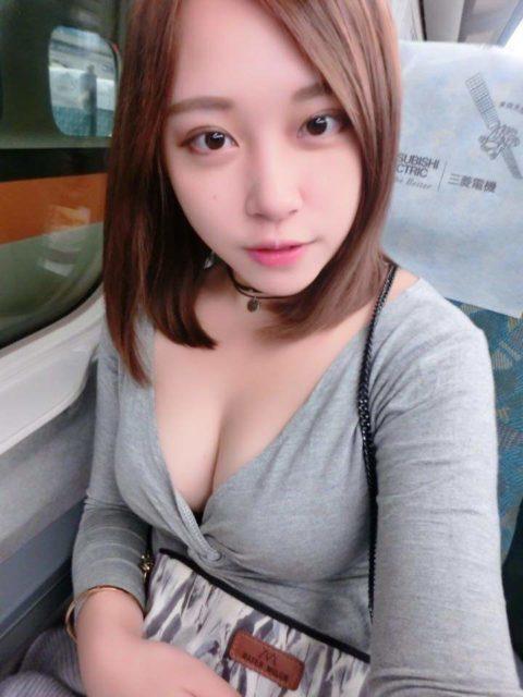 【エロ画像】台湾のS級美女が自撮り画像をうpした結果。フォロワー爆増えwwwwww・20枚目
