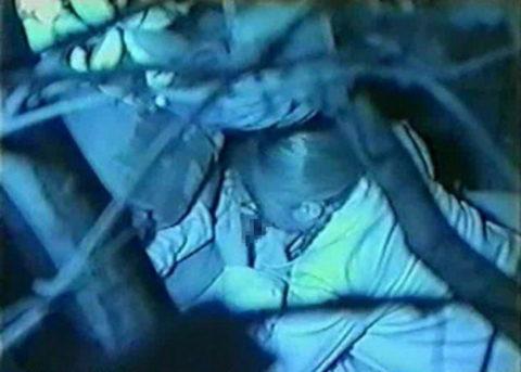 【エロ画像】深夜の公園で 合体 してるカップルが激写されるwwwwww・23枚目