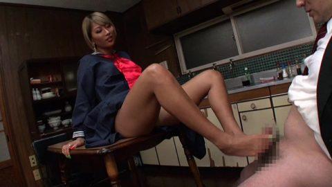 【エロ画像】昔ながらのヤンキー女子がセックスしたら?度胸がヤバいwwwwww・24枚目