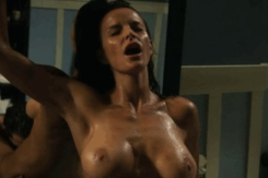 ハリウッド女優の濡れ場シーン、過激すぎてポルノにしか見えんwwwwww(97枚)