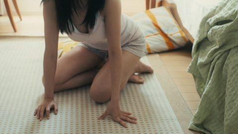"""池田エライザ(女優)""""大陰唇""""がガッツリ映ってしまった例のシーンwwwwwww(38枚)・11枚目"""