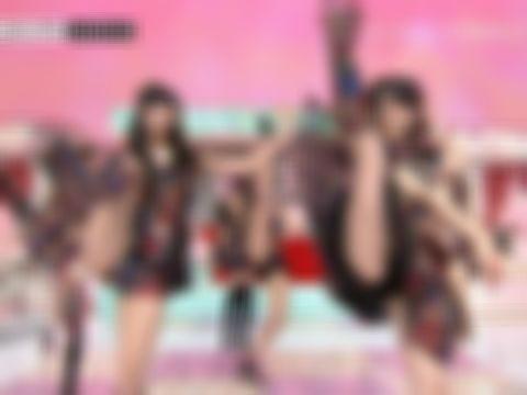 AKBグループのエロGIF画像集。色々エロい事やってて草wwwwww(GIF45枚)・1枚目
