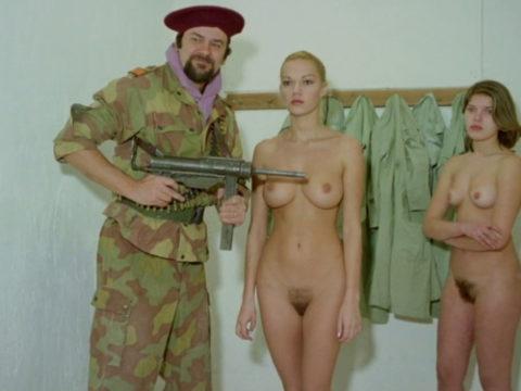【海外】女子刑務所の実態を撮影した画像。ただの性的虐待の現場だった・・・(画像あり)・1枚目