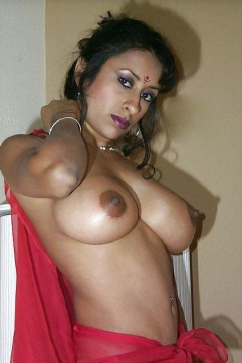 """レイプ大国インドの""""売春婦""""の身体がマジでセックス仕様やったwwwwww(エロ画像)・12枚目"""