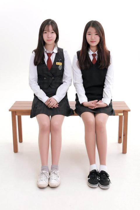 【エロ画像】韓国女子高生の制服…娼婦でエロいと話題にwwwwwww(34枚)・17枚目