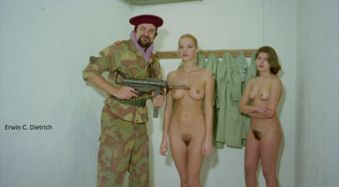 【海外】女子刑務所の実態を撮影した画像。ただの性的虐待の現場だった・・・(画像あり)・2枚目