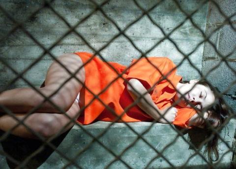 【海外】女子刑務所の実態を撮影した画像。ただの性的虐待の現場だった・・・(画像あり)・21枚目