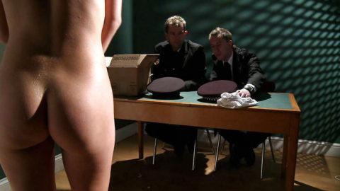 【海外】女子刑務所の実態を撮影した画像。ただの性的虐待の現場だった・・・(画像あり)・23枚目