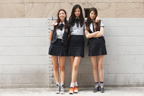 【エロ画像】韓国女子高生の制服…娼婦でエロいと話題にwwwwwww(34枚)・30枚目