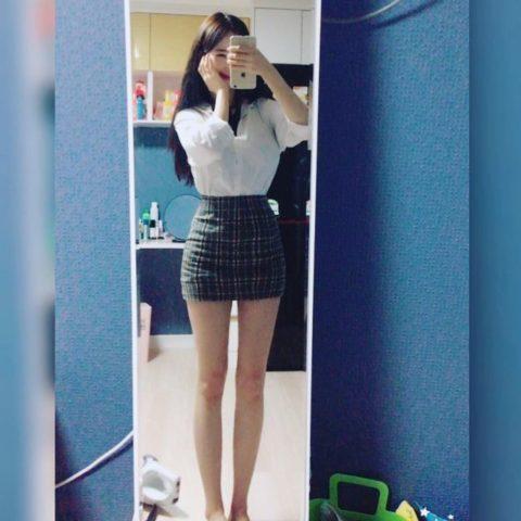 【エロ画像】韓国女子高生の制服…娼婦でエロいと話題にwwwwwww(34枚)・31枚目