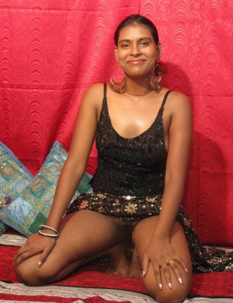 """レイプ大国インドの""""売春婦""""の身体がマジでセックス仕様やったwwwwww(エロ画像)・33枚目"""