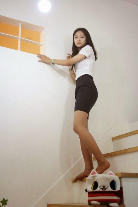 【エロ画像】韓国女子高生の制服…娼婦でエロいと話題にwwwwwww(34枚)・33枚目