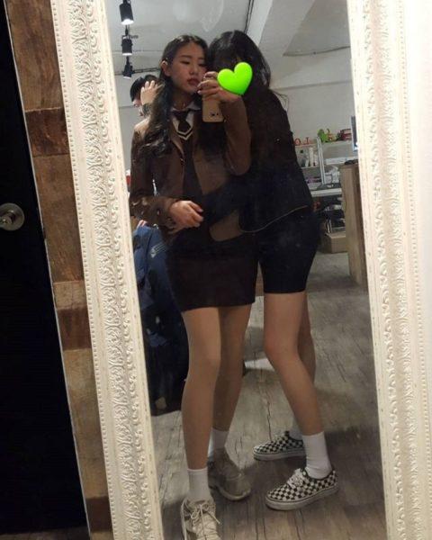 【エロ画像】韓国女子高生の制服…娼婦でエロいと話題にwwwwwww(34枚)・34枚目