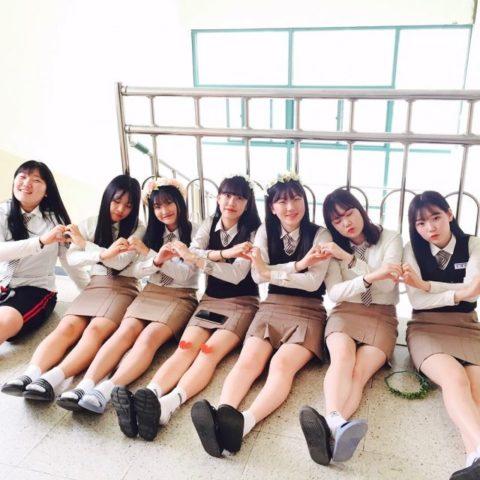 【エロ画像】韓国女子高生の制服…娼婦でエロいと話題にwwwwwww(34枚)・6枚目