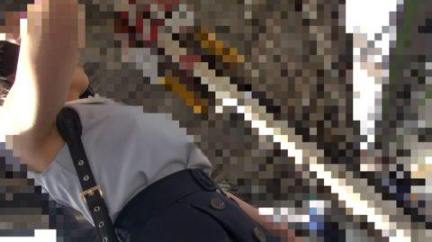 【ガチ盗撮】狙われた女の子、手マン&盗撮されネットで販売される・・・(動画)・6枚目