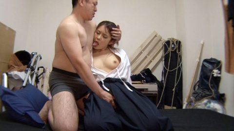 【エロ画像】巨乳剣道女子さん、道着を脱いだらこうなります。。汗ヤバそうwwwww・12枚目