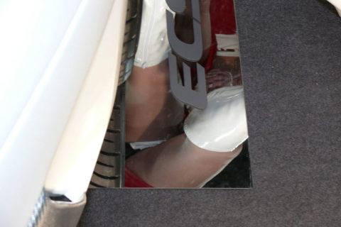 【エロ画像】イベントコンパニオンのカメラ小僧。マンコの撮影に成功するwwwwww・18枚目
