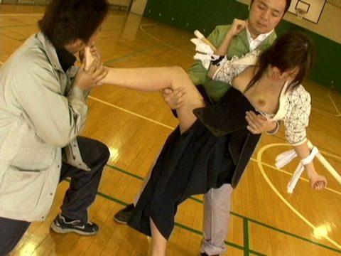 【エロ画像】巨乳剣道女子さん、道着を脱いだらこうなります。。汗ヤバそうwwwww・19枚目