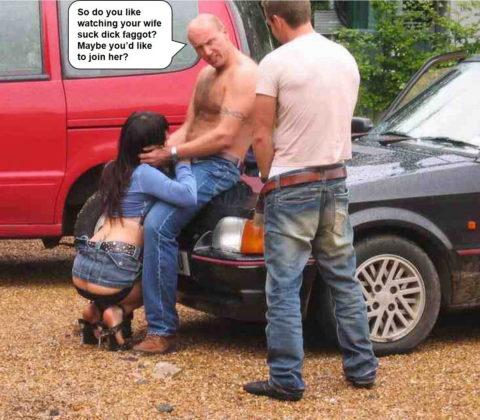 売春婦が路上で仕事してる風景を撮影したエロ画像。日本ではありえないwwwww・17枚目