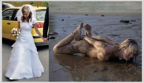 【人妻 調教】本性が現れる人妻の露わな姿…ただのド変態やんけwwwwww(エロ画像)・18枚目