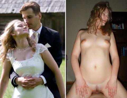 【人妻 調教】本性が現れる人妻の露わな姿…ただのド変態やんけwwwwww(エロ画像)・35枚目