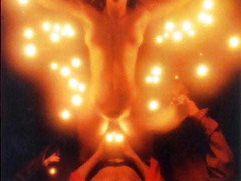 【エロ画像】オカルト教団が行う生贄の「儀式」思いの外エッチやったwwwwww・1枚目
