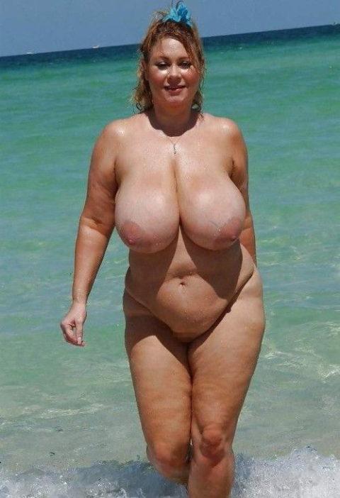 【デブ】肥満体型の巨乳女しか愛せないヤツの為のエロ画像まとめ。。(58枚)・6枚目