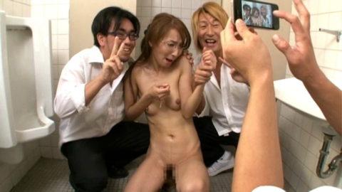 「エロ写真」を撮影された女さん、やっぱりバラ撒かれる・・・・(45枚)・6枚目