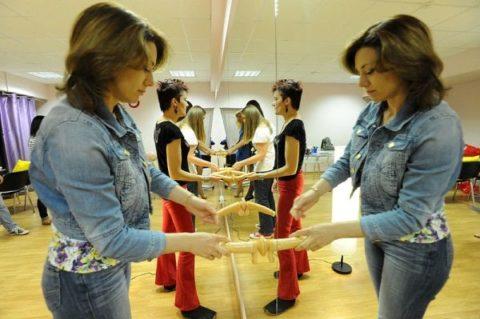 【ロシア エロ】ガチで存在する「フェラチオ教室」授業内容がこれ。サイコーwwwww・12枚目