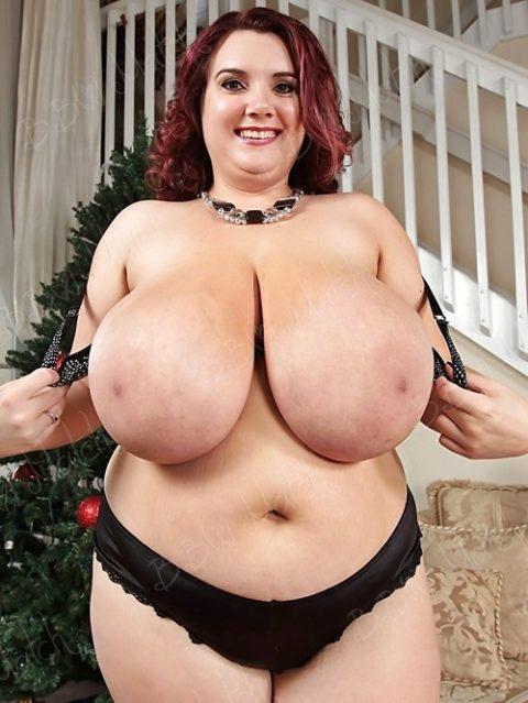 【デブ】肥満体型の巨乳女しか愛せないヤツの為のエロ画像まとめ。。(58枚)・16枚目