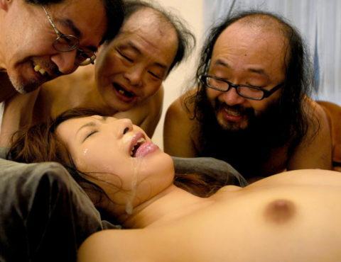 【AV女優】底辺のセクシー女優さんがガチで嫌がるプレイがこれwwwwwww(エロ画像)・16枚目
