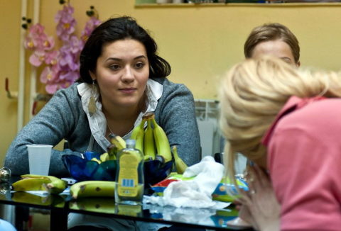 【ロシア エロ】ガチで存在する「フェラチオ教室」授業内容がこれ。サイコーwwwww・2枚目