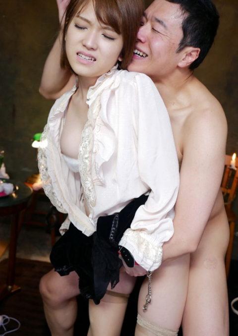 【AV女優】底辺のセクシー女優さんがガチで嫌がるプレイがこれwwwwwww(エロ画像)・20枚目