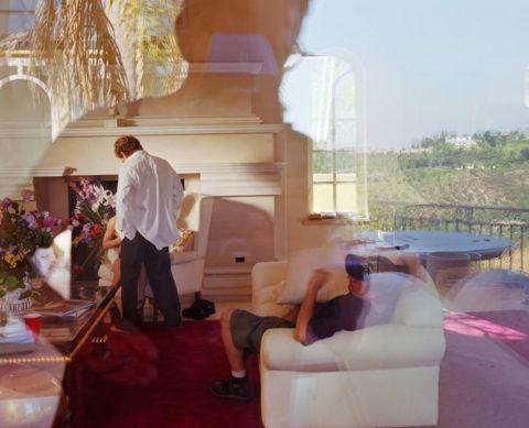 【海外エロ】本場のポルノ撮影現場が放送された。普通にドキュメントやんwwwww・3枚目
