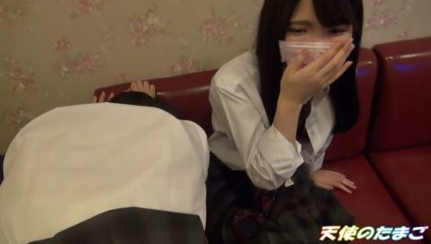 【援○】友達と2人でハメ撮りした女子学生のエロ動画ヤバくねぇ?wwwwwww(動画)・23枚目