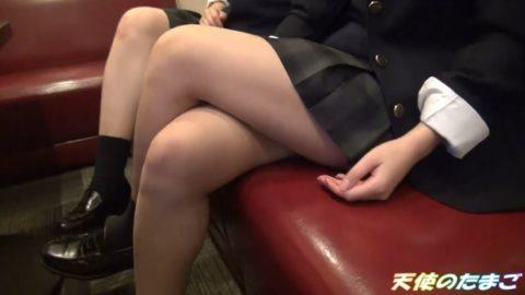 【援○】友達と2人でハメ撮りした女子学生のエロ動画ヤバくねぇ?wwwwwww(動画)・3枚目