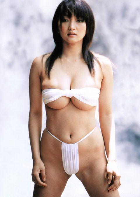 フンドシ女子(10代)がお祭りで撮影され晒された…これアウトじゃない??(画像あり)・27枚目