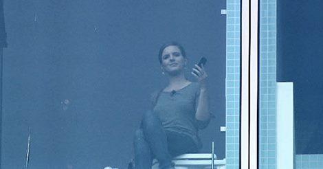 「女子トイレ」が丸見えなホテルが存在するという噂。ガチやったwwwwww(エロ画像)・8枚目