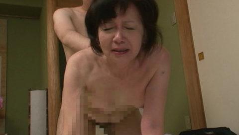 【エッチ画像】だらしない体した豊満熟女の放漫なセックス画像集(76枚)・23枚目