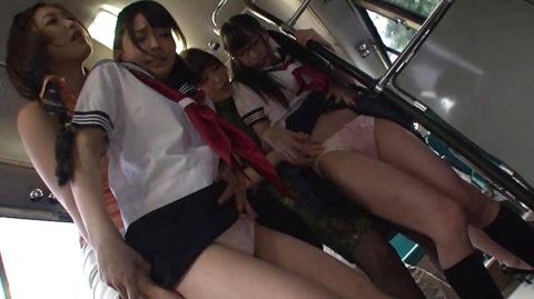 【痴漢エロ】まさかの「女性専用車両」での痴漢…犯人はメス・21枚目