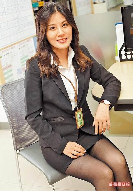 【素人エロ】台湾のOLさん、服を着ててもエッチすぎないか?wwwwww・15枚目