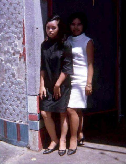 ベトナムの売春婦。。軍御用達らしいけど明らかに若すぎる・・・(エロ画像)・19枚目