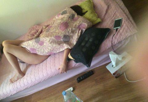 家庭内のエロ画像(韓国版)をご覧ください。撮り方が有能すぎたwwwwww・7枚目